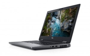 DELL Precision 15 7540 i7-9850H 8GB 256GB Radeon WX3200 4GB 97Wh W10P 3NBD [out]