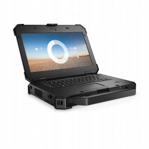 DELL Latitude Rugged Extreme 7424 i5-8350U 8GB 256GB iUHD620 51Whr  3Y