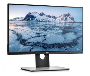 Monitor DELL 25 UP2516D QHD Photoshop Adobe RGB FV