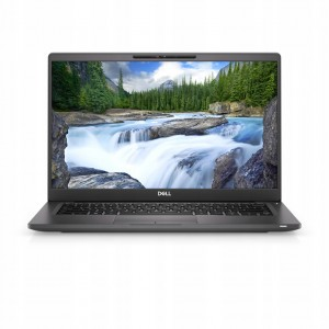 DELL Latitude 14 7400 i7-8665U DOTYK 16GB 128GB iUHD620 60Wh W10P 3NBD  [out]