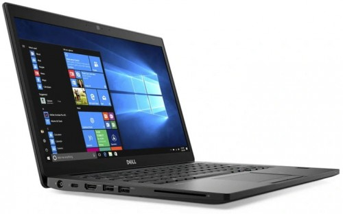 DELL Latitude 7480 lewy front