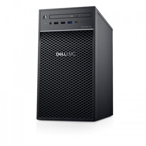 DELL PowerEdge T40 front prawa