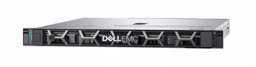 DELL PowerEdge R240 front prawa