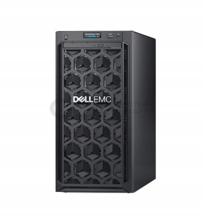 DELL PowerEdge T140 prawa