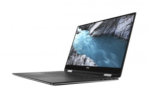 DELL XPS 9575 2w1 front prawa
