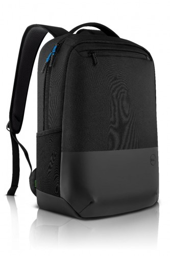 "Plecak DELL Pro Slim Backpack 15"" front lewa"