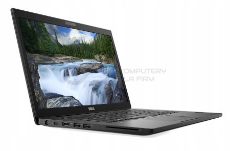 DELL Latitude 7490 lewy front