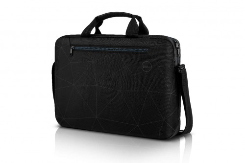 "Torba DELL Essential Briefcase 15"" front prawa"